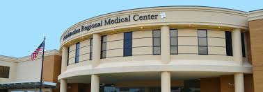 Natchitoches Regional Medical Center