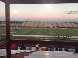 City of Houston- Butler Stadium