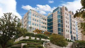 The University of Texas M. D. Anderson Cancer Center (Only MD Anderson Patients)