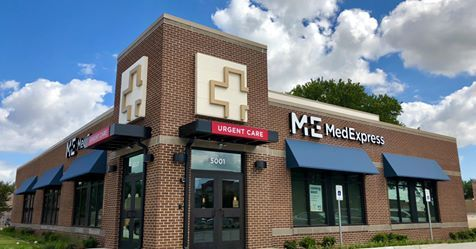 Clarksburg MedExpress Urgent Care Center